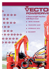 Vector PowerDrive - Brochure