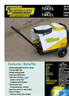 Brendon - Model 14KEL - Mobile Electric Powerwasher - Brochure