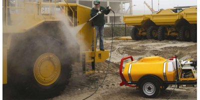 Brendon - Model BBW20KPE - Powerwasher