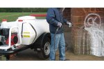 Brendon - Model BBW30KPi - Powerwasher