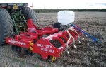 Bristow - Single Pass Rape Seeding System