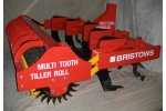 Bristow - Split Level Subsoiler