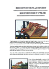 K80 - Forward Box Tippler Brochure