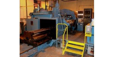 ATC - Electron Beam Welding (EBW)