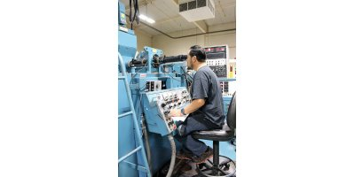 Electron Beam Welding Machine-1