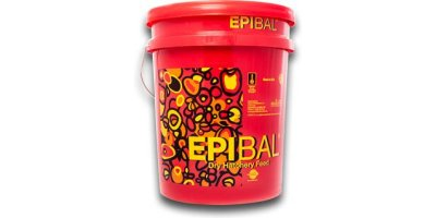 EPIBAL - Model 300, 500, 700 - Advanced High Energy Dry Aquaculture Feeds