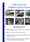 Fully Automatic Shellfish Grading Systems Brochure