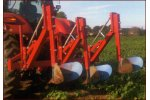 Model BE HCR-3 - High Clearance Re-Ridger for Potatoes
