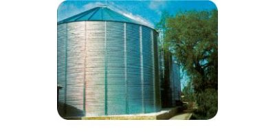 Flat Bottom Silo Storage Systems