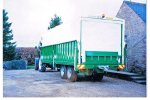 Harvest Workstations Trailers