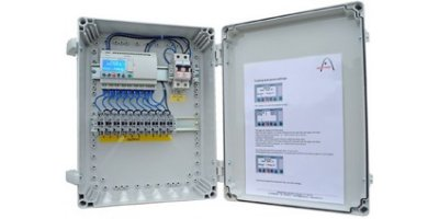 Sterner  - Model 12 vdc - Easy Feed 10 Channels Controller