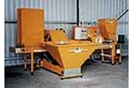 Williames - Model ST750 and ST1500 - Seeders