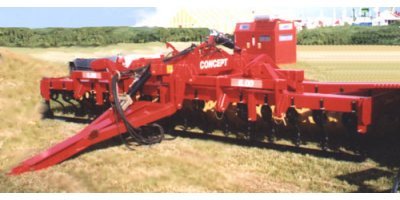 VHS - Non Powered Cultivators