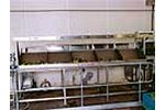 VHS - Checkweigher with Grader