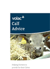 Calf Advice Brochure