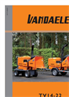 Model TV14-22 - Wood Chippers Brochure