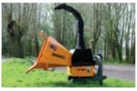 Model TV160 - Wood Chippers