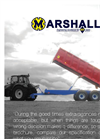 Marshall Pricelist and Brochure 2014