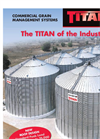 TITAN - Flat Bottom Storage Silo Brochure