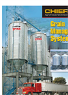 Model CIE - Flat Bottom Storage Silo Brochure