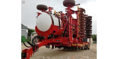 Precision Liquid Fertiliser Systems