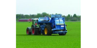 METRIC - Model Mk4 – 105 HBD - Medium Size Disc Spreader