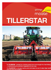 George Moate - 1 Bed Tillerstar - Brochure