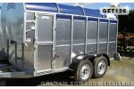 Fixed Formation Trailers