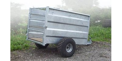 All Terrain Trailer