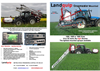 Cropmaster - Mounted Sprayers  Brochure
