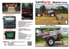 Landquip - Electrac Trailed Sprayer Brochure