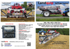 Landquip - 3600/4200 litre - Intrac Trailed Sprayer Brochure
