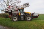 Fastrac - Model JCB - Demount Sprayers