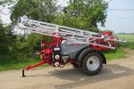 Landquip - Electrac Trailed Sprayer