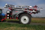 Intrac - Model 3600/4200 litre - Trailed Sprayer