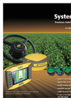 150 - Fully Automated Steering System Brochure