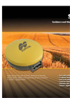 Model SGR-1 - Guidance and Mapping Receiver Brochure