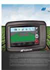 LH Agro - Model X14 - Touchscreen Guidance Console Brochure
