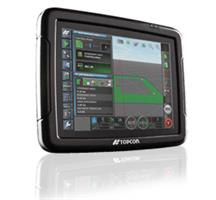 LH Agro - Model X25 - Touchscreen Console