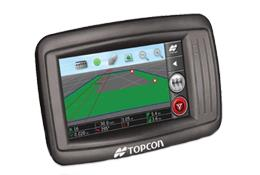 LH Agro - Model X14 - Touchscreen Guidance Console