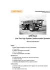 Lite-Trac - Spreaders - Brochure