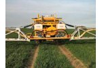 Lite-Trac - Pneumatic Granular Applicators