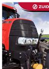 Zuidberg - - Frontlift System Brochure