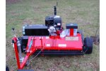 Model FM48 HD 48in - Flail Mower