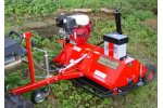Model FM42 - Flail Mower