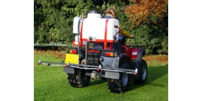Model ATV/Quad - Mounted Sprayer