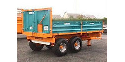 Rolland - Drop Side Trailers
