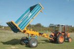Rolland - High-lift Tipping Trailer