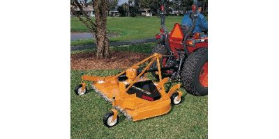 Model PRD6000W - Turf Mowers