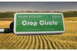 Crop Circle - Model ACS-430 - Active Crop Canopy Sensor